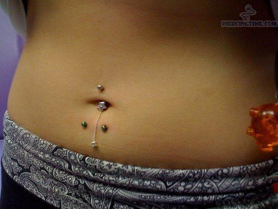 belly piercing (24)