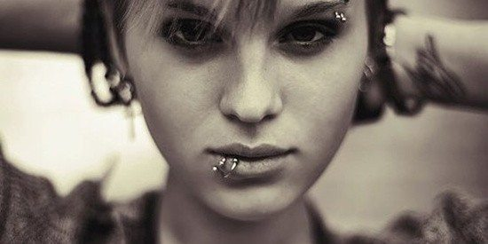 eyebrow piercing (5)