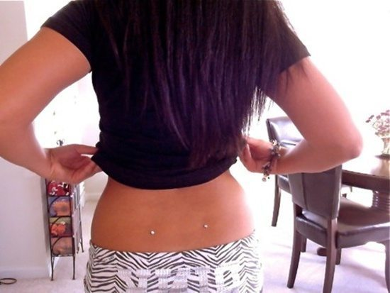 back dimple tattoo (2)