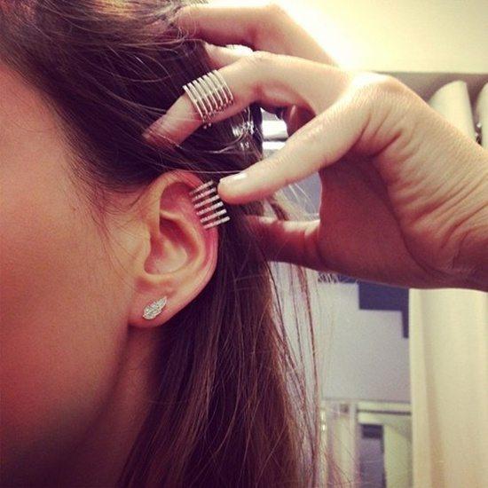Get 25 Fake Piercing Ideas Piercingeasily Com