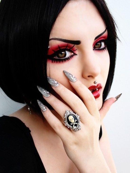 gothic piercing (4)