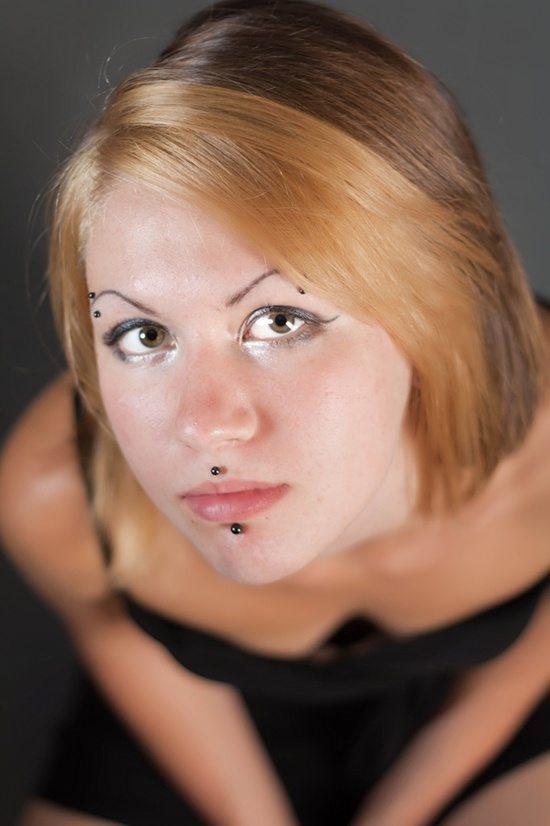 Get latest Monroe piercing ideas | Piercingeasily.com