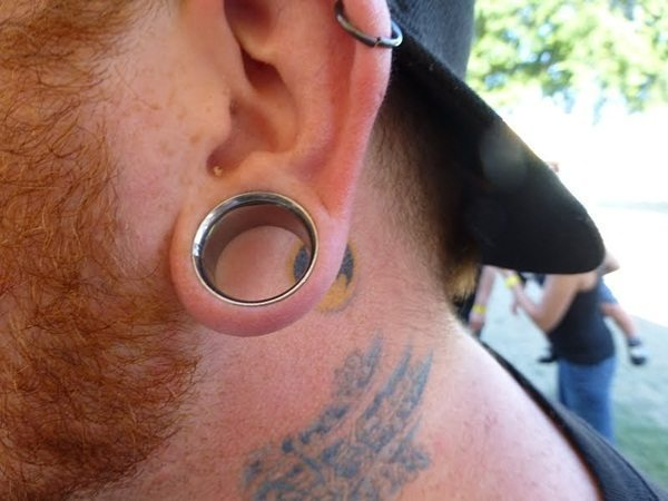 Types Of Ear Piercing Which Can Make You Awesome