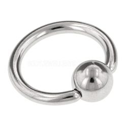 Anti Eyebrow Piercing jewelry