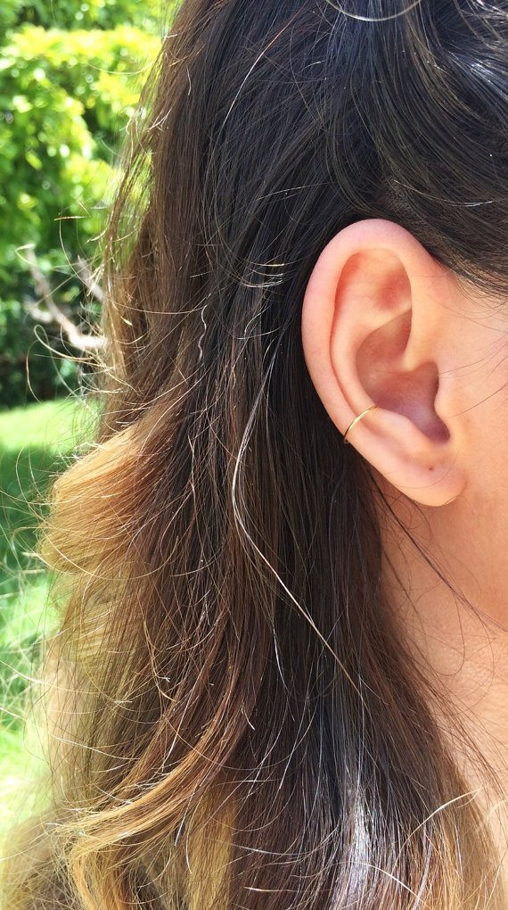 Conch Piercing Information Guide Inner And Outer Conch