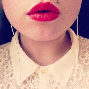 Dahlia Piercing