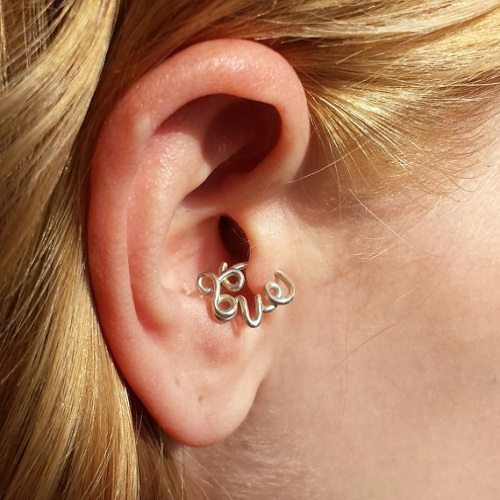 Go For Tragus Piercing And Show Your Ears With Style