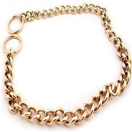 brass jewelry chain