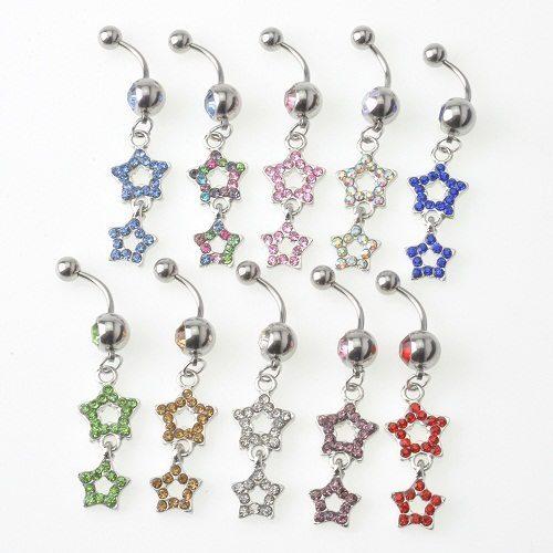 Titanium Jewelry material
