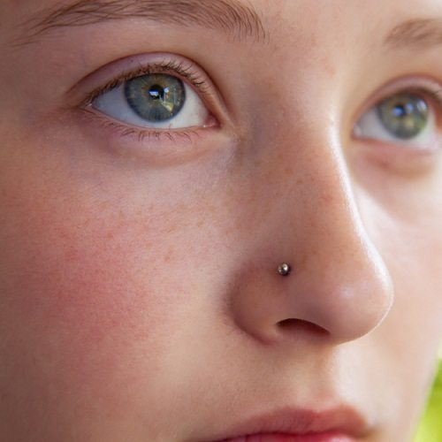the different reasons why people get piercings These are symproms, causes and treatments for pierced ear infections  causes  of an earring hole infection to dissecting the various at-home.