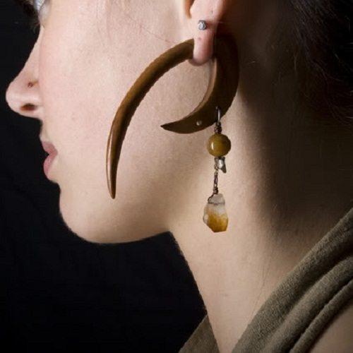 Organic Body Jewelry