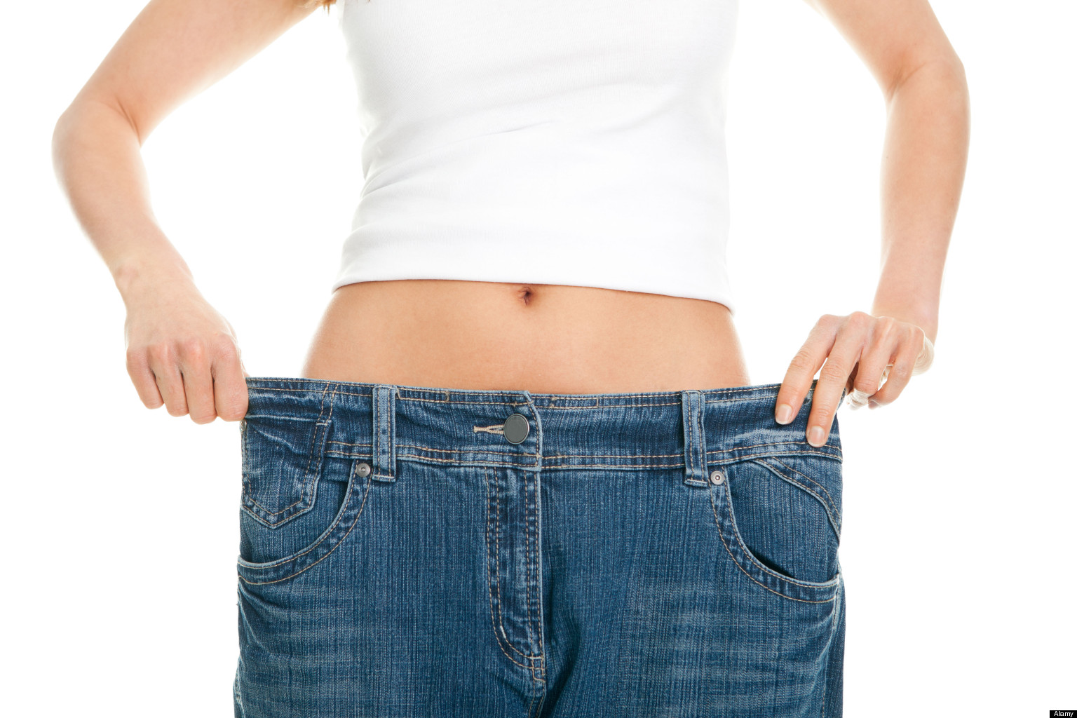 Achieving Weight Loss through Body Piercing