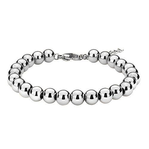 Steel Bracele
