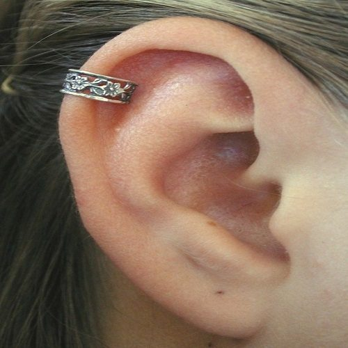 Health Benefits Of Different Types Of Body Piercing