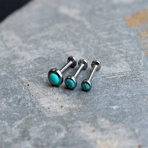 Monroe Piercing Jewelry