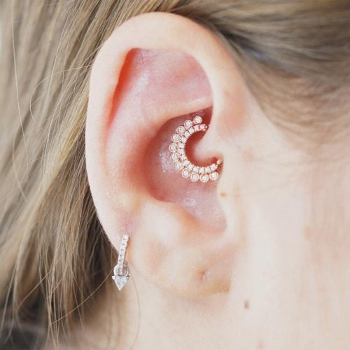 Prefer Piercing For Migraine To Get Quick Relief