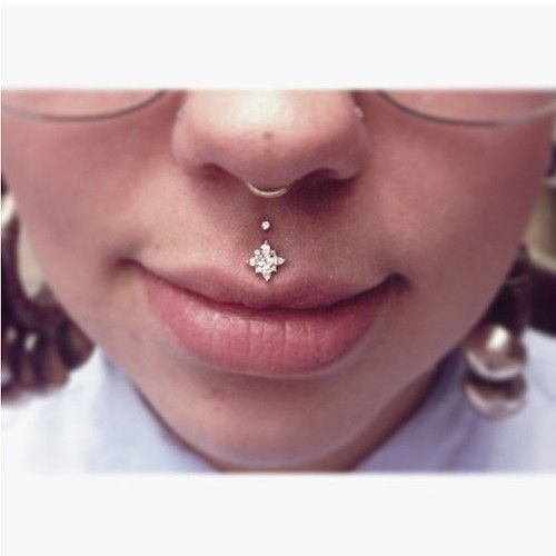 5 unique medusa piercing jewelry worth considering