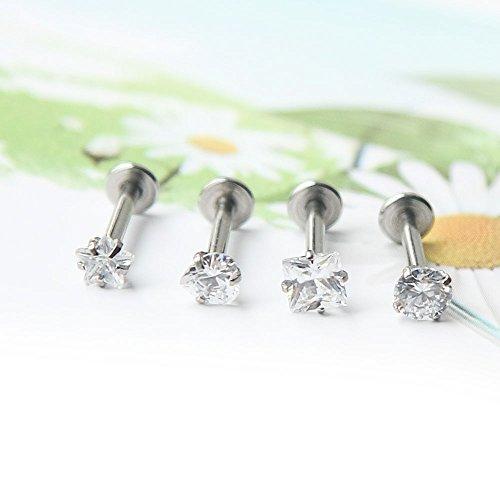 conch piercing jewelry