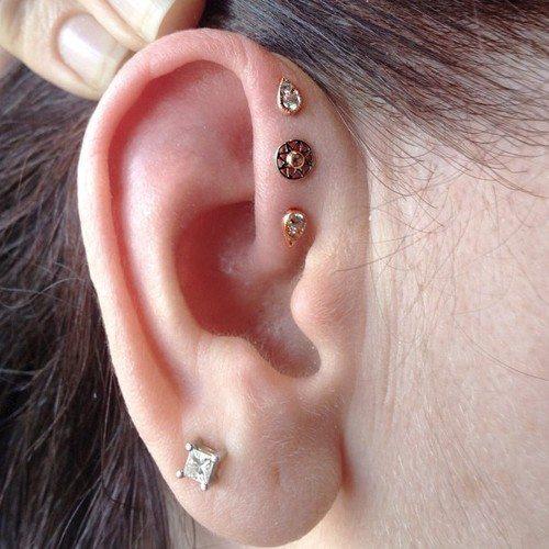 3Helix Piercing Jewelry
