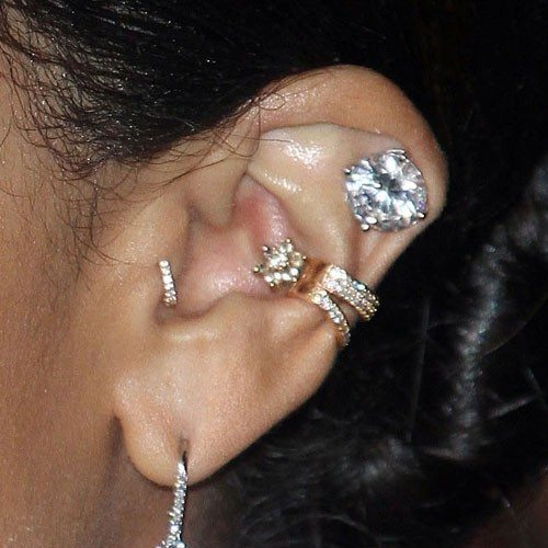conch piercing jewelry
