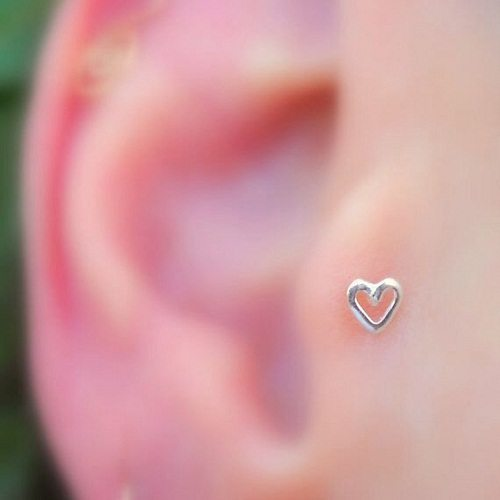 Tragus Piercing Jewelry