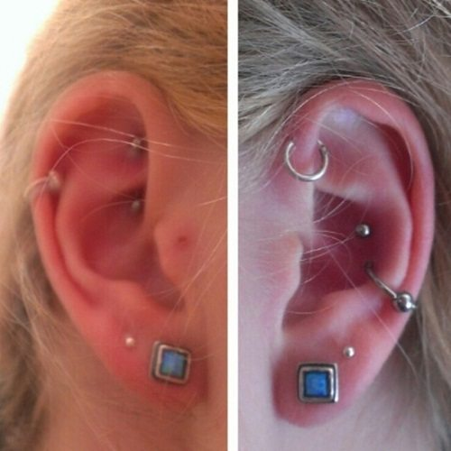 discover the fabulous selections of snug piercing jewelry